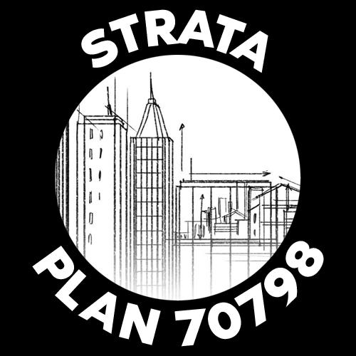 STRATA PLAN 70798
