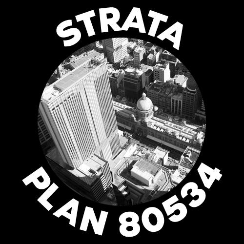 STRATA PLAN 80534