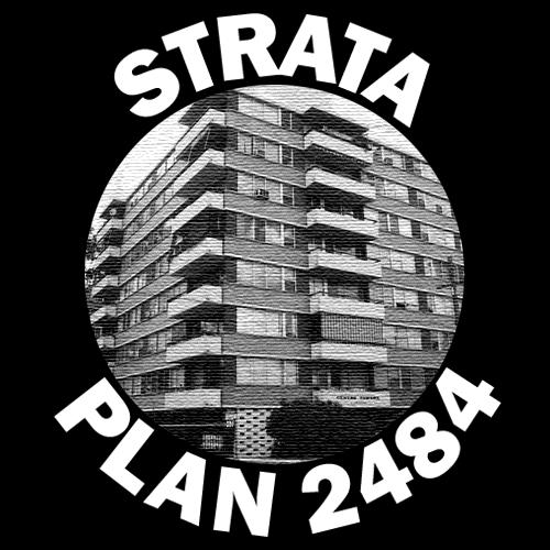 STRATA PLAN 2484